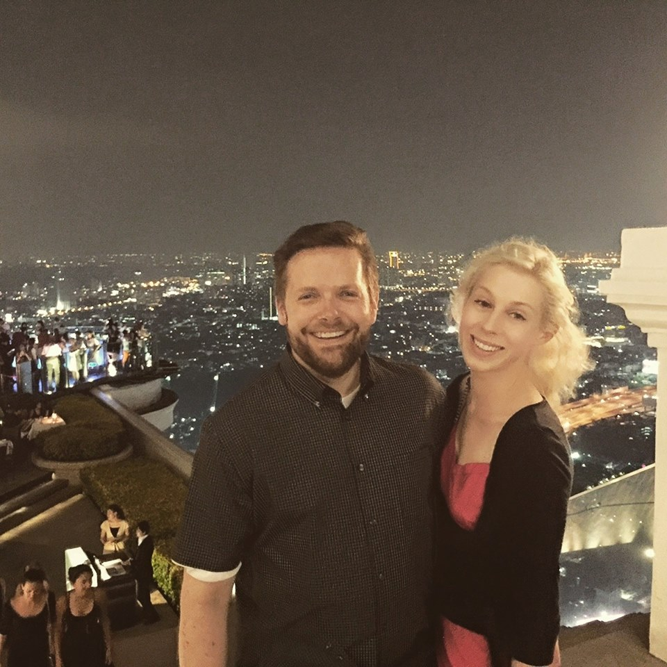 Two Nights in Bangkok
