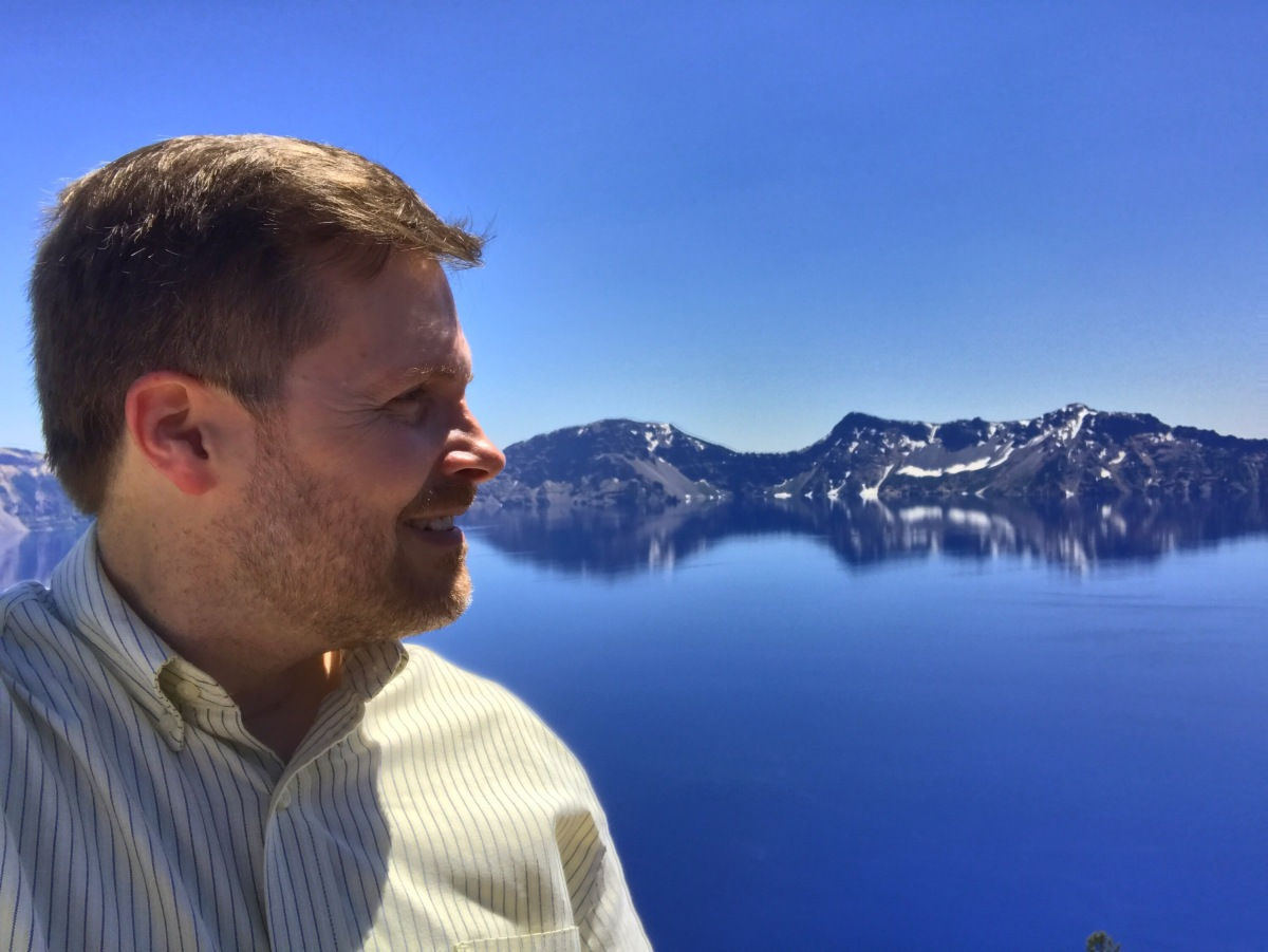 Crater Lake, Mt. Shasta, and AshlandOR
