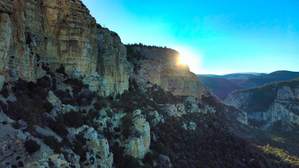 Cedar Canyon